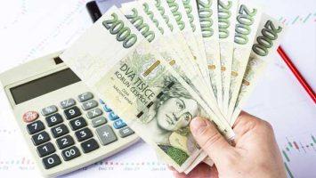 Peníze na nové bydlení