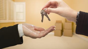 Prodej nemovitostí - ilusrační foto